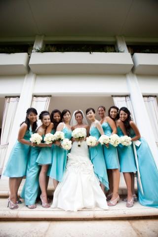 Hawaii Bride Grooms Exclusive 92